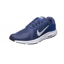 WMNS Nike Downshifter 8 (Diffused Blue/Football Grey) 908994-404