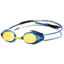 TRACKS MIRROR GOGGLES(Blue-Black-Blue) 92370-775