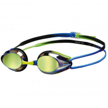 TRACKS MIRROR GOGGLES(BLUE-BLUE-GREEN) 92370-776