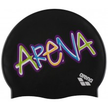 Print Junior Cap (navy- letters)