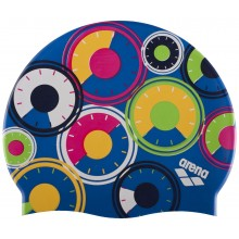 Print Junior Cap (blue)