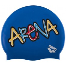 Print Junior Cap (blue-letters)