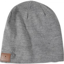 Ακουστικά Niu Music Beanie:4.1version Bluetooth Chip VGB001-GREY