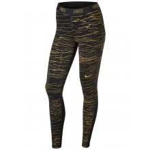 Nike Women's Pro Victory Print Tight  (Black) AQ2574010
