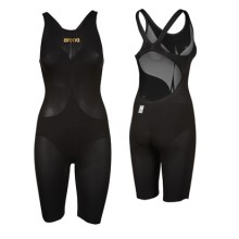 POWERSKIN Carbon-AIR² open back (black) 001128553