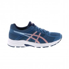 ASICS GEL-CONTEND 4 (Azure/Frosted Rose T765N-401 )