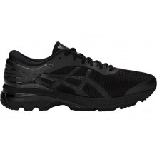 ASICS GEL-KAYANO 25 (Black/Black) 1011A019-002
