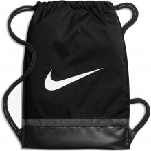 Nike Brasilia Training Gymsack - black/white
