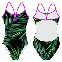 Beyo Tropical (open back)