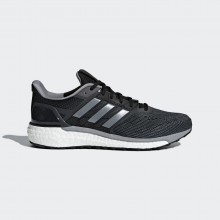 MEN'S SUPERNOVA SHOES (Core Black/Core Black/Grey Three)