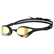 COBRA ULTRA MIRROR GOGGLE YELLOW/REVO /BLACK/BLACK