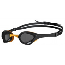 COBRA ULTRA GOGGLES (dark/smoke/black/orange) 1e033-50