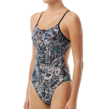 Γυναικείο μαγιό TYR - Women's Sabal Cutoutfit Swimsuit