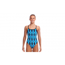 Μαγιό Funkita - Girls Eco Single Strap One Piece (Touche)
