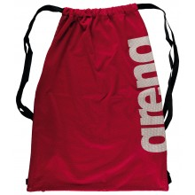 Fast Mesh Sports Bag(red)