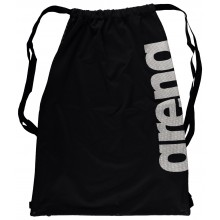 Fast Mesh Sports Bag (black)