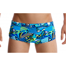 Boys Classic Trunks (Rock Steady) FT32B02181