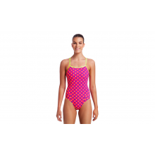 FUNKITA LADIES SINGLE STRAP  (DAISY DOTS )