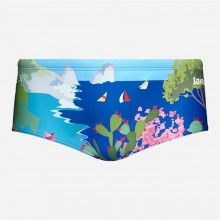 Men's swimming trunks (CAPRI) JCTKU12002