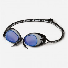SWIMMING GOGGLES SPY EXTREME MIRRORED (BLUE) JWOCS05005