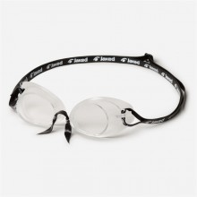 SWIMMING GOGGLES SPY EXTREME ( clear) JWOCS05006