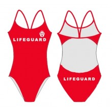 Beyo Lifeguard  (open back)
