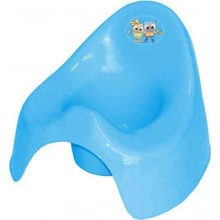 Lorelli Musical Baby Pot Light Blue Owl