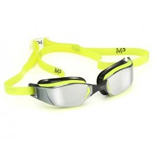 MP XCEED SWIM GOGGLES - MIRRORED LENS