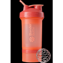 Blender Bottle ProStak (orange)