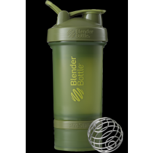 Blender Bottle ProStak (green)