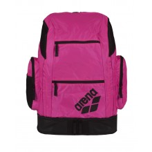 SPIKY 2 LARGE BACKPACK (Pink)
