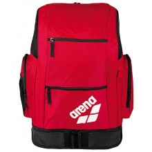 SPIKY 2 LARGE BACKPACK (RED)