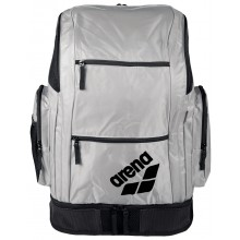 SPIKY 2 LARGE BACKPACK (SILVER)