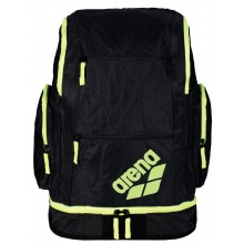 SPIKY 2 LARGE BACKPACK (Fluo_Yellow)