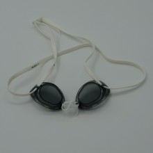 Swedish Goggles Classic (smoke black)