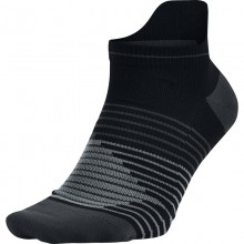 Nike Performance Lightweight No-Show Running Socks (black/anthracite/anthracite)