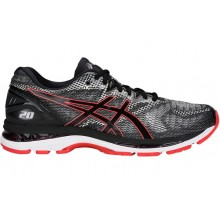GEL-Nimbus 20 (Black/Red Alert) T800N-002
