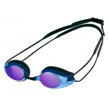TRACKS MIRROR GOGGLES(Black,Blue-Multi,Black)