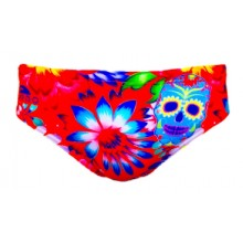 Turbo SWIMSUIT WP.FRESH SKULL