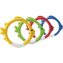 Underwater Fish Rings INTEX
