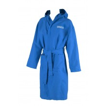 ZEALS JR (ROYAL-WHITE) BATHROBE 000925721