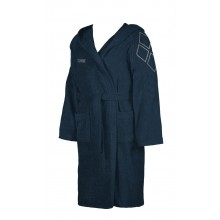 Zodiaco Bathrobe Junior(navy)