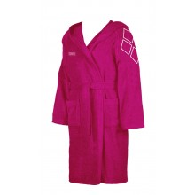 Zodiaco Bathrobe Junior(fuchsia)