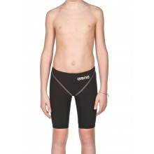 0e4d7df6137 Arena Powerskin Junior ST 2.0 Jammers Black