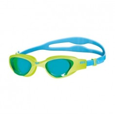 The One Junior Goggles (Light Blue-Lime- Blue) 001432868