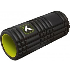 GRID Foam Roller (black) 350013