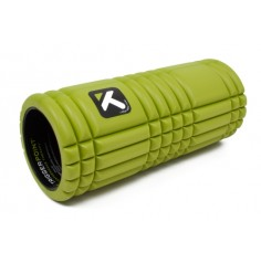 GRID Foam Roller (lime) 350327