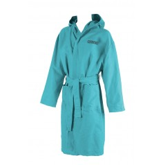 ZEAL BATHROBE (MINT-SHARK) 50045630