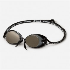 SWIMMING GOGGLES SPY EXTREME MIRRORED (BLACK JWOCS05005)