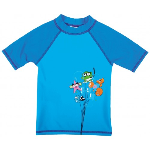 awt kids boy uv s/s tee